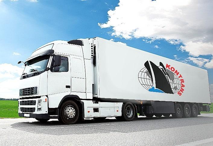Камионски транспорт