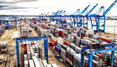 Brodski transport 2 Port
